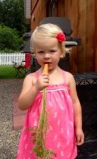 Carrot Caroline